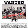 WANTED LIVE